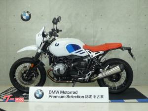 BMW/R nineT アーバン G/S BMW認定中古車
