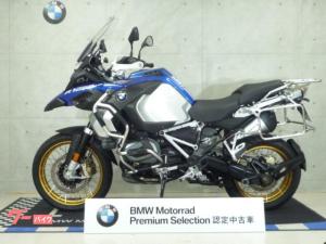 BMW/R1250GS Adventure BMW認定中古車