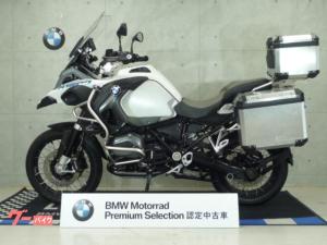 BMW/R1200GSアドベンチャー BMW認定中古車