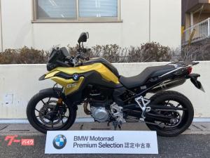 BMW/F750GS BMW認定中古車