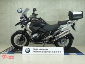 BMW/R1200GS トリプルブラック限定車 BMW認定中古車
