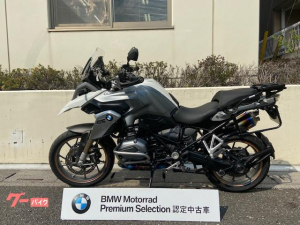BMW/R1200GS BMW認定中古車