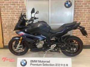 BMW/S1000XR BMW 認定中古車