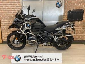 BMW/R1200GS アドベンチャーBMW認定中古車