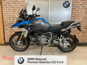 BMW/R1250GS  BMW認定中古車