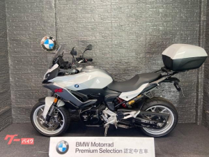 BMW/F900XR BMW認定中古車