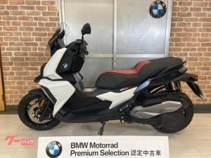 BMW/C400X BMW認定中古車