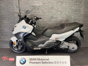 BMW/C650スポーツ BMW認定中古車