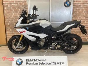 BMW/S1000XR BMW認定中古車