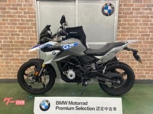 BMW/G310GS BMW認定中古車