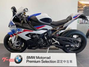 BMW/S1000RR レースパッケージ Mパッケージ DDC付