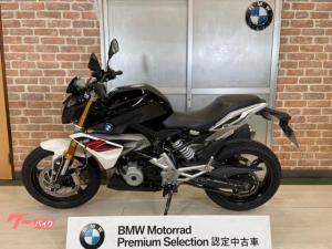 BMW/G310R BMW認定中古車
