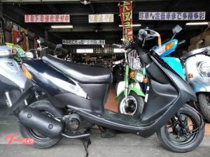 スズキ/レッツII CA1PA 2サイクル シャッターキー