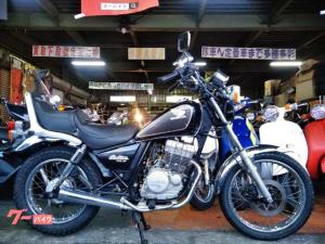 ホンダ/CBX125カスタム JC12 4サイクル キャブ