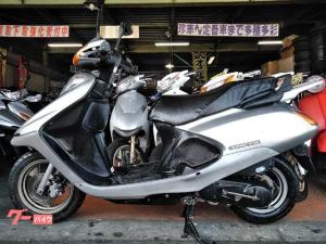 ホンダ/スペイシー100 JF13 4サイクル キャブ