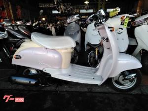 ヤマハ/ビーノ SA10J 2サイクル キャブ エナメルシート