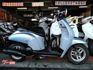 ホンダ/トゥデイ AF61 4サイクル キャブ車