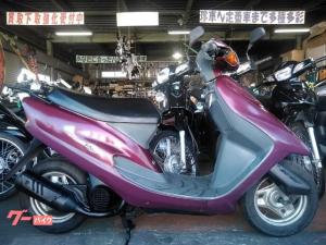ホンダ/タクト AF30 2サイクル シートカバー新品
