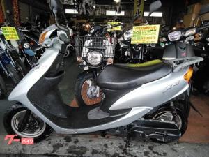 ヤマハ/JOG SA16J 2サイクル キャブ
