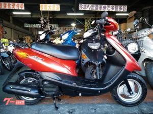 ヤマハ/JOG SA36J 4サイクル インジェクション サイドスタンド付