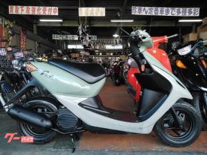 ホンダ/スマートDio DX AF57 4サイクル ディスクブレーキ