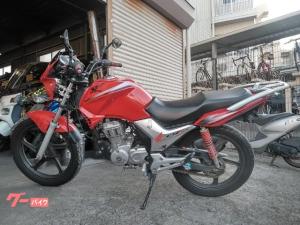 ホンダ/CBF125 4サイクル キャブ