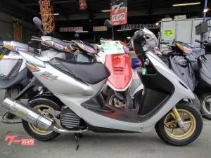 ホンダスマートDio Z4AF63 4サイクルFI ZEROマフラー装備の画像(埼玉県)