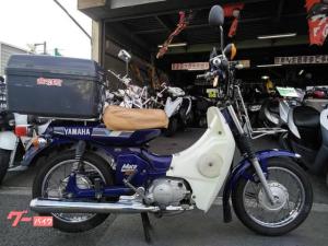 ヤマハ/タウンメイトT90D 4NM 4サイクル