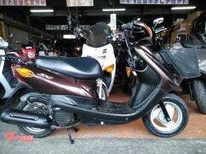 ヤマハ/JOG SA36J 4サイクル インジェクション