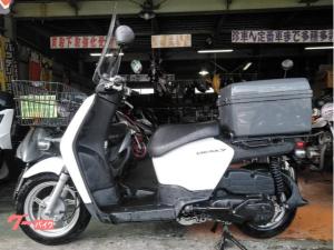 ホンダ/ベンリィ AA03 4サイクル インジェクション フットブレーキ付