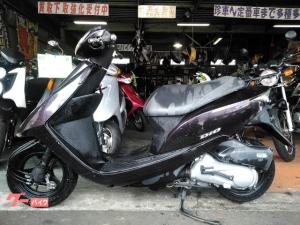 ホンダ/Dio AF68 4サイクル インジェクション 最終型