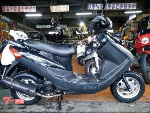 SYM/X'PRO 100 4サイクル ディスクブレーキ キャブ