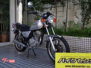 スズキ/GN125H ギヤポジションインジケーター付 セル付 769