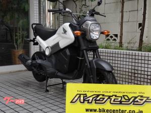 ホンダ/NAVI110 サイドスタンド付スクーター 201
