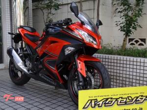 カワサキ/Ninja 250 針式スピードメーター フルカウルスポーツ 381