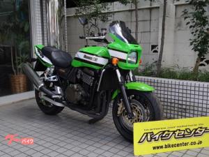 カワサキ/ZRX1200R 2006年カラー 水冷4気筒 440