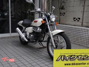 ホンダ/MAGNA FIFTY  480
