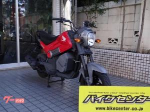 ホンダ/NAVI110 インド製 スクーター 249