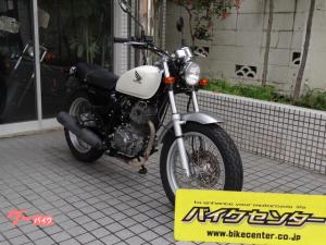ホンダ/CB223S セル付き 4サイクル キャブ仕様 マニュアル ストライプ柄 802