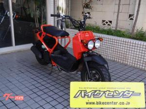 ホンダ/ズーマー 2001型 セル付き 4サイクル オートマチック キャブ仕様 水冷 ワイドタイヤ 007