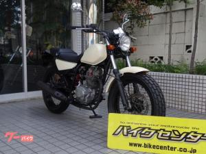 ホンダ/FTR223 キャブ仕様 MT 4サイクル セル付き 2005式