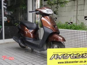 ホンダ/タクト・ベーシック FIセル付きAT4スト 2015式