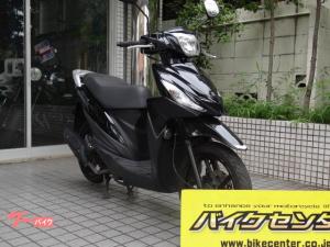 スズキ/アドレス110 2018モデル セル付き4ストFIAT