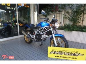 ホンダ/VTR250   セル付き4ストFIMT 2011式 トラスフレーム 034