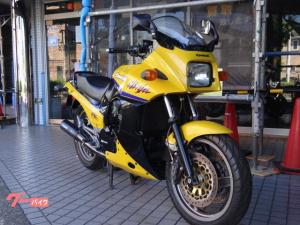 カワサキ/GPZ900R 2000年
