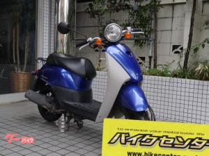 ホンダ/トゥデイ セル付4ストFIAT 708