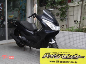 ホンダ/PCX セル付4ストFIAT