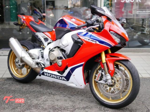 ホンダ/CBR1000RR-SP