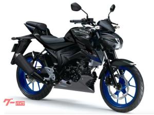 スズキ/GSX-S125 2021年モデル GSX-S125XAM1