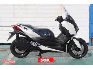 ヤマハ/X-MAX250 ABS 2018年モデル